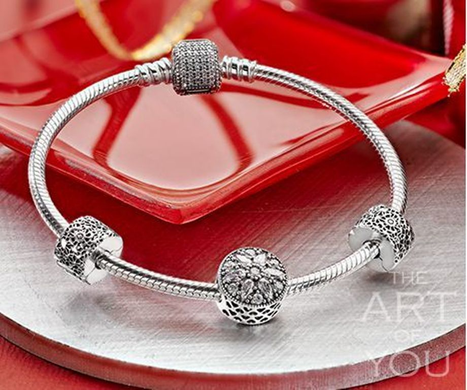 The Pandora Collection Trumbull Connecticut Brand Name Designer Jewelry At Fanedos Jewelry